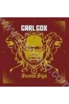 Купить - Музыка - Carl Cox: Second Sign
