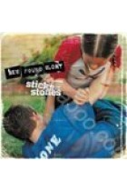 Купить - Музыка - New Found Glory: Sticks and Stones