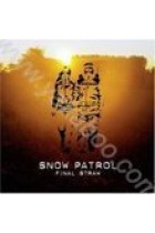 Купить - Музыка - Snow Patrol: Final Straw