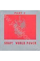 Купить - Музыка - Snap! World Power: Part 2