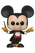 Купити - Часто ищут - Колекційна фігурка Funko Pop! Pop Disney Mickey's 90th Anniversary Conductor Mickey (FK32186)