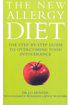 Купить - Книги -  The New Allergy Diet : The Step-By-Step Guide to Overcoming Food Intolerance