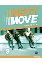 Купить - Книги - Next Move 3 Student's Book