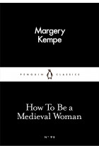 Купить - Книги - LBC How to be a Medieval Woman