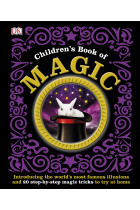 Купить - Книги - Children's Book of Magic