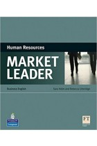 Купити - Книжки - Market Leader - Human Resource