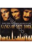 Купить - Музыка - Original Soundtrack: Gangs of New York