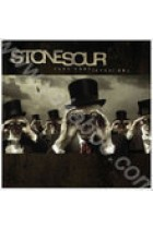 Купить - Музыка - Stone Sour: Come What (Ever) May