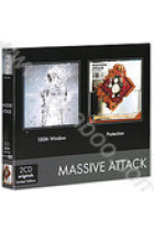 Купить - Музыка - Massive Attack: 100th Window • Protection (2 CD Originals Limited Edition) (Import)