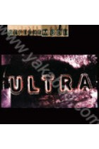 Купить - Музыка - Depeche Mode: Ultra (CD+DVD) (Import)