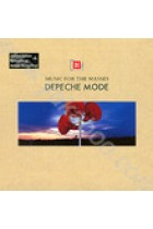 Купить - Музыка - Depeche Mode: Music for the Masses (LP) (Import)