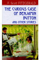 Купить - Книги - The Curious Case of Benjamin Button and Other Stories