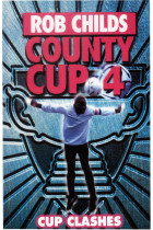 Купити - Книжки - County Cup (4): Cup Clashes