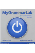 Купить - Книги - MyGrammarLab Intermediate Class Audio CD