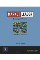 Купить - Книги - Market Leader - Banking and Finance