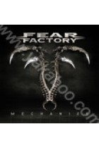 Купить - Музыка - Fear Factory: Mechanize