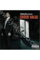 Купить - Музыка - Timbaland Presents: Shock Value