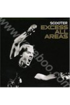 Купить - Музыка - Scooter: Excess All Areas
