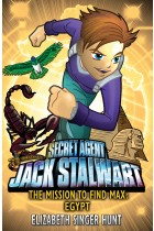 Купить - Книги - Jack Stalwart: The Mission to find Max