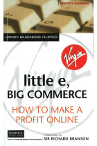 Купити - Книжки - Little E, Big Commerce : How to Make a Profit Online