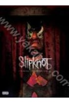 Купить - Рок - Slipknot: Voliminal. Inside the Nine (DVD)