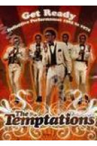 Купить - Музыка - The Temptations: Get Ready. Definitive Performances 1965 to 1972 (DVD)