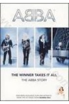 Купить - Музыка - ABBA: The Winner Takes It All (DVD)