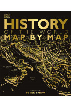 Купить - Книги - History of the World Map by Map