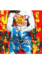 Купить - Музыка - Red Hot Chili Peppers: What Hits!?