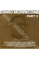 Купить - Музыка театра и кино - Ennio Morricone: 50 Movie Themes Hits. Part 2