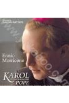 Купить - Музыка театра и кино - Ennio Morricone: Karol the Man Who Became Pope