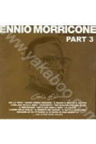 Купить - Музыка театра и кино - Ennio Morricone: 50 Movie Themes Hits. Part 3