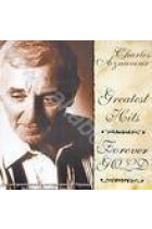 Купить - Рок - Charles Aznavour: Greatest Hits. Forever Gold