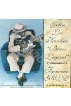 Купить - Музыка - John Lee Hooker: Blues Legend. Forever Gold