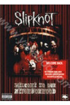 Купить - Музыка - Slipknot: Welcome to Our Neighborhood (DVD)