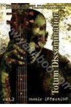 Купить - Рок - Сборник: Music Infection. Totum Dissemination Volume 2 (DVD)