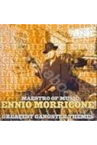 Купить - Музыка - Ennio Morricone: Greatest Gangster Themes