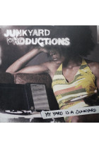 Купить - Музыка - Junkyard Productions: My Yard Is a Junkyard