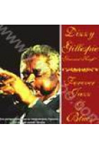 Купить - Музыка - Dizzy Gillespie: Groovin' High. Forever Jazz & Blues