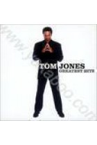 Купить - Поп - Tom Jones: Greatest Hits