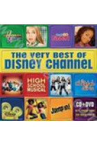 Купить - Музыка - Сборник: The Very Best of Disney Channel (CD+DVD) (Import)
