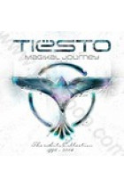 Купить - Поп - Tiesto: Magikal Journey -  The Hits Collection  1998-2008