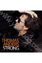 Купить - Поп - Thomas Anders: Strong. Remixed