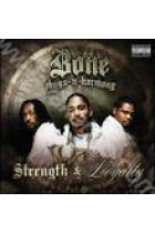 Купить - Музыка - Bone Thugs-n-Harmony: Strength & Loyalty