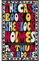 Купить - Книги - The Case-Book of Sherlock Holmes