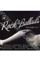 Купить - Рок - Сборник: Rock & Ballads vol.1. Premium Music Collection