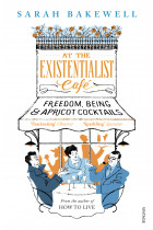 Купити - Книжки - At The Existentialist Caf?