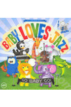Купить - Музыка - Baby Loves Jazz: Go Baby Go