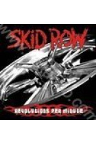 Купить - Музыка - Skid Row: Revolutions Per Minute