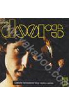 Купить - Музыка - The Doors: The Doors (Digitally Remastered Vynil Replica Series) (Import)